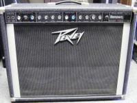 """Peavey Renown Solo Series 2 x 12"""" Guitar Amp $299"""