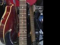 Peavey Rockmaster electric guitar. This is a best