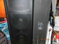 IM SELLING MY DJ EQUIPMENT ALL JUST ABOUT 1 YEAR OLD