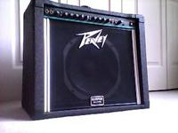 Not to be puzzled with the solo series this amp has 160