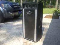 I have a Peavey T-300 High Frequency Projector Speaker
