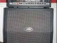 Hello, here for sale is a PEAVEY VALVE KING 412