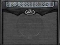 Peavey vyper 75W digital effects guitar amp for sale.