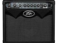 Peavey Vypyr 15 Amplifier. **** WILL TAKE BEST OFFER OR