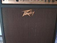 Peavy ecoustic 112 Amplifier. 100 watts, 12 inch 2 way