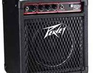 Amazing bass practice amp. Great for the beginner or