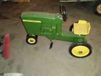 John Deere Model 20 - $650 IH 66 Series - $650