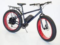 I have outfitted various types of bicycles with