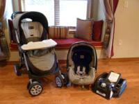 This is an absolutely wonderful like new PEG PEREGO