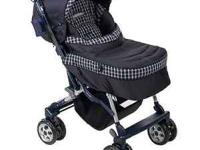 Excellent Condition. Convertible to Baby Pram and also