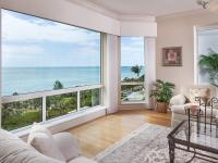 On the Beach in Bay Colony with Wide Open Gulf Views -