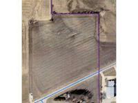 21 acres basically located on G28 (Washington Street)