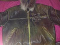 PellePelle Jacket For Sale Its Value Is Worth 1,100$