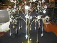 The Market at Manayunk   Handcrafted Pendulums - Fully