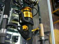 Penn Spinfisher V SSV4500 is state of the art deep sea