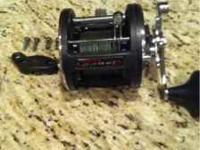 Penn 330 Gt2 for sale. This reel is in excellent