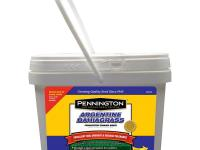 Pennington 5 lb. Argentine Bahia Grass Seed will allow
