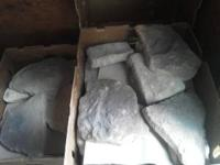 Pennsylvania field stone Left over from fire place $300