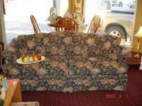 Pennsylvania House Sofa 200 Aunt Kate S 2811