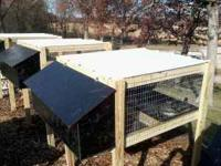 We sell duck pens and can customize other pens for