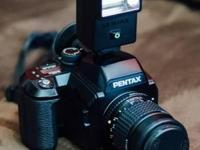 Hello All....I am selling my Pentax 645N Medium Format