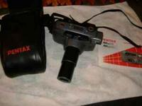 I have a Pentax IQZoom camera I bought new a few yrs