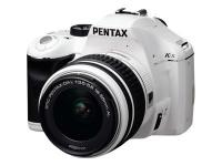 Great condiditon with Kit lens (18-55), White body,