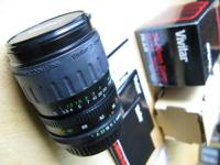 Pentax 28-80mm f/3.5-5.6 Wide to Standard Angle Zoom