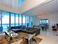 Two-Story Penthouse with unobstructed direct ocean