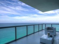 Two-Story Penthouse with PRIVATE UNOBSTRUCTED direct