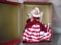 Peppermint Princess Barbie 1994 Limited Edition 13598