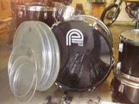 Hello Craigslist- I have a percussion plus drum kit for