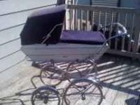 i have a perego stroller for sale in good condition
