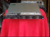 Dell PowerEdge R620I have 3 of these servers. These