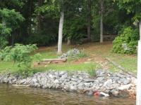 Perfect lovely lake front house, priced to offer!
