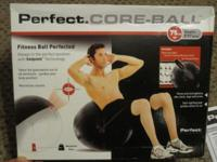 Up for sale is a brand new Perfect Core-Ball. Consisted