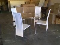 Type: Kitchen Type: Dining Set We are a Furniture