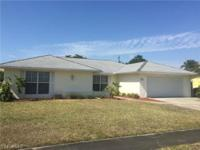 $214,900 North Fort Myers 3 Beds, 3 Baths, 1,738 SQR