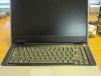 I have for sale a Gateway M465-E laptop built in 2008 .