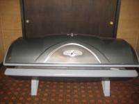 Perfect Sun 16D Wolff System Tanning Bed for sale!! We