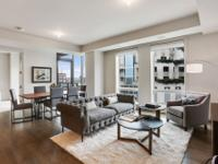 Perfection!nGorgeous two bed, two bath condo in