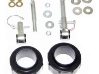 Suspension Front Leveling Kit Coil Spring Leveling