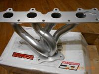 New in box. Ceramic Coated Header. Year: 03-06 chevy
