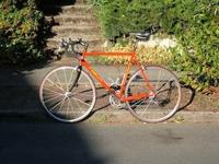 Torelli Corsa Strada 55cm EXCELLENT condition - I kept
