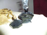 ASKING PRICE IS FOR BOTH, BEAUTIFUL ART DECO PIECES,