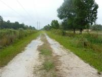 $2500 per acre, IDEAL HUNTING TRACT! approximately