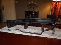 I have a Hi there Point 995TS Carbine. Chambered in