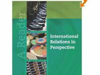 "Henry R. Nau.  ""Perspectives on International"