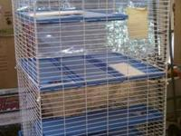 For sale - Pet Cage $125.00 OBO