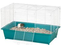 Pet cage for small animals: Use for rabbits, rats,
